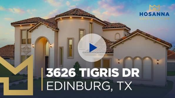Tigris Dr Video Tour thumbnail