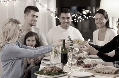 11 Tips for Hosting the Perfect Thanksgiving